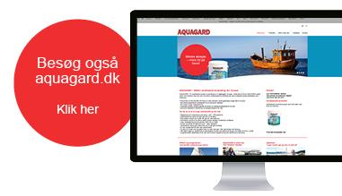 Aquagard.dk